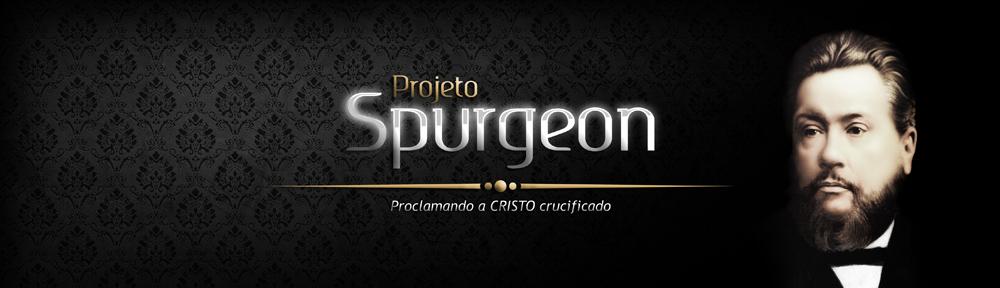 pregações em portugues de Charles H. Spurgeon
