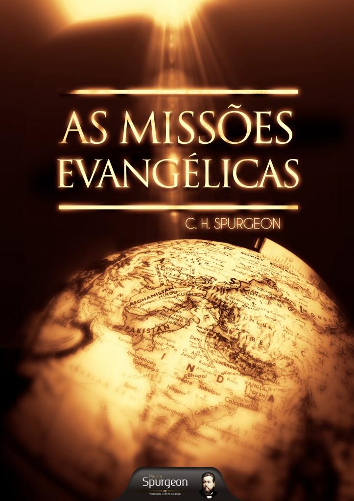 As Missões Evangélicas