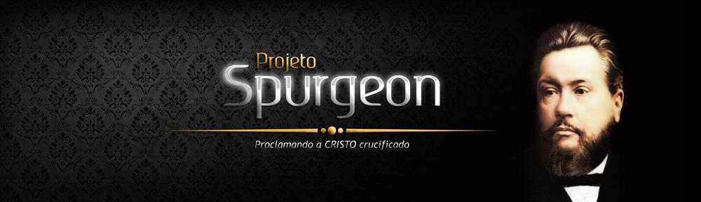 Projeto Spurgeon